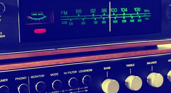 Radio Analog
