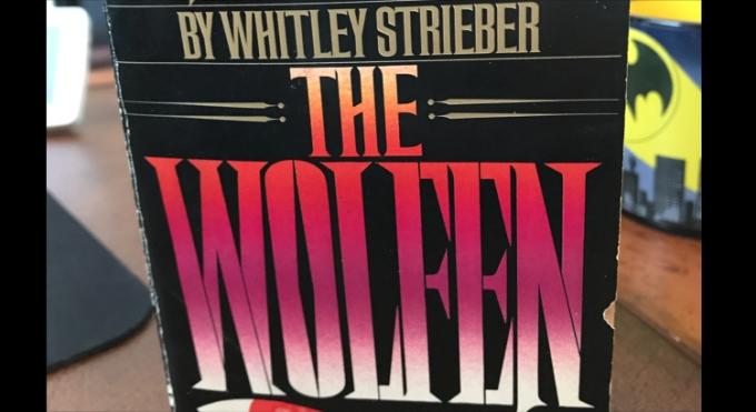 The Wolfen